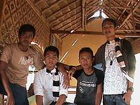 01 Awan Band - Kau.mp3