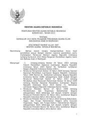 kurikulum madrasah ki-kd mi,mts, ma  final harris  05-12-2013.rtf