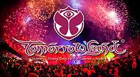 Nicky Romero - Live in Tomorrowland 2014.mp3