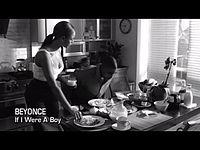Bey - If I Were a Boy.avi