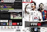 Besides our impressive collection of FIFA 08 and other cheats, we deliver d