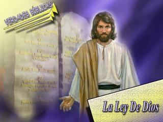 11 La ley de Dios.ppt