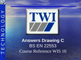 Answers Drawing C.ppt