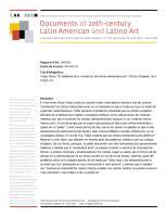1957 - El problema de la existencia del artista latinoamericano (2).pdf