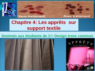 chapitre 4_ Apprêts VNR.pptx