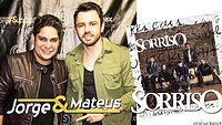 Sorriso Maroto Part. Jorge e Mateus - Guerra Fria [Oficial] 2013.mp4