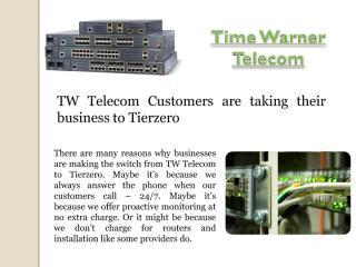 Time Warner Telecom.pdf
