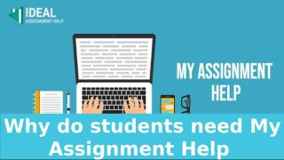 Why do students need My Assignment Help.pptx