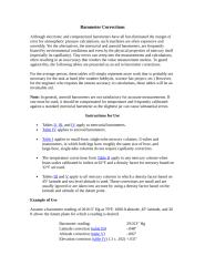 Barometer Corrections.doc