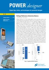 Voltage Reference Selection Basics.pdf