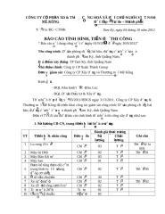 BC TINH HINH TIEN DO THI CONG 09-2012.doc