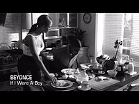 Bey - If I Were a Boy.avi