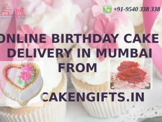 Online Kids Birthday cake and flower delivery in Mumbai (1).pptx