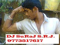 Aa Re pritam pyaare madrasi dance  DJ SuRaJ S.R.J.mix TG.mp3