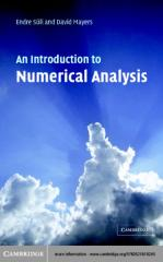 An Introduction to Numerical Analysis_muya TP.pdf