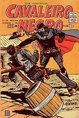 Cavaleiro Negro # 188.cbr