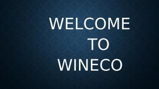 Slide wineco.com.au 10.pptx