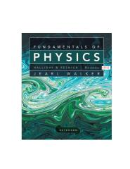 Fundamentals of Physics Solutions Manual.pdf
