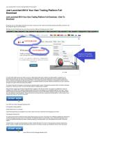 Just Launched 0814 Your Own Trading Platform Full Download-html.pdf