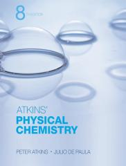 Atkins' Physical Chemistry (8th Edition) -.pdf