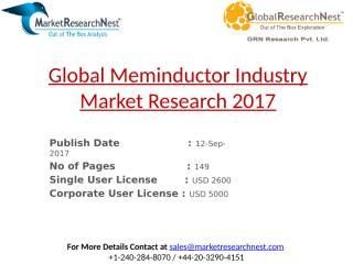 Global Meminductor Industry Market Research 2017.pptx