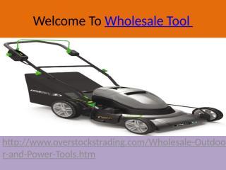 Wholesale Tool.pptx