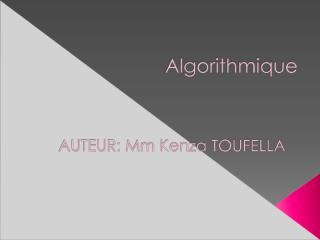 algorithme cours complet et exercices.pdf