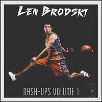 03 Mammoth Bullets Be Coming Back (Len Brodski Nash-Up).mp3