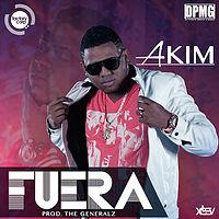 Akim - Fuera (Raw).mp3