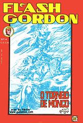 Flash Gordon - RGE - 2a Série # 04.cbr
