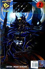 08 - Amalgam - DarkClaw by conejotonto.cbr