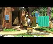 Masha And The Bear New Episode 2014 3gp